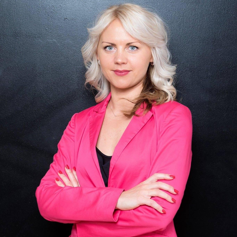 Zanda Lazda